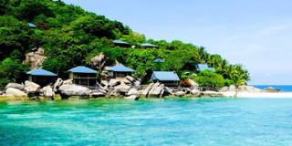 涛岛(Koh Tao)/龟岛旅游全攻略