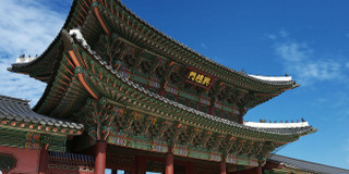 韩国旅游总攻略