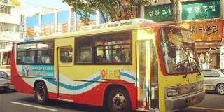 首尔巴士(公交车)攻略