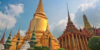 泰国出入境攻略(填写泰国出入境卡、入境审查、海关检查)