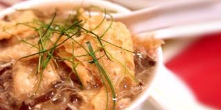 2017香港30大热门餐厅