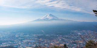 富士山登山攻略