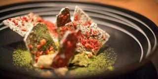 2017年上海米其林餐厅