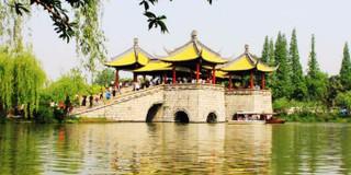 扬州旅游攻略
