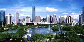 深圳旅游攻略