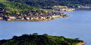 宁波旅游攻略