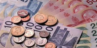 加拿大元兑换攻略