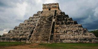 墨西哥行程安排