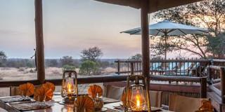 南非豪华帐篷酒店推荐