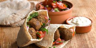 埃及特色美食推荐