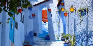 摩洛哥娱乐活动