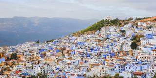 摩洛哥购物退税攻略