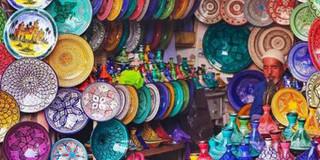 摩洛哥什么值得买