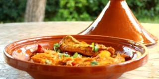 摩洛哥特色美食推荐