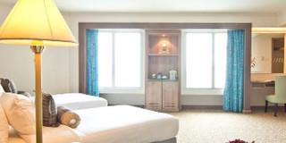 暹罗商圈(central world、siam商圈等)附近值得住的经济酒店推荐