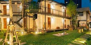泰国值得住的青年旅社推荐