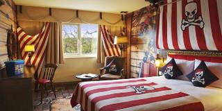 泰国值得住的亲子酒店推荐
