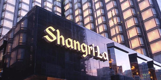 香港五星级酒店推荐