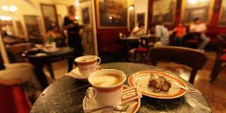 意大利咖啡店推荐