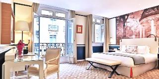 法国酒店攻略