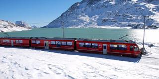 瑞士交通攻略