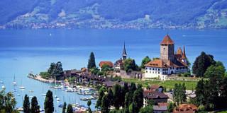 瑞士出入境攻略