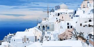 希腊行程安排