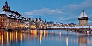 瑞士旅游实用app推荐