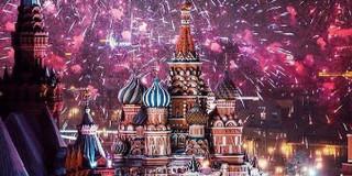 俄罗斯行程推荐