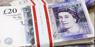 英国货币兑换攻略