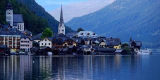 奥地利热门景点TOP6