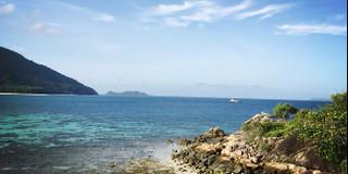 丽贝岛Koh lipe旅游全攻略