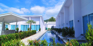 普吉卡塔海滩值得住的经济酒店推荐