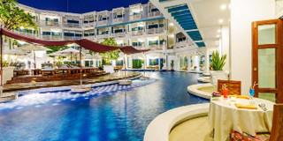 普吉卡伦海滩值得住的经济酒店