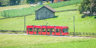 奥地利交通攻略