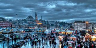 土耳其旅游骗局曝光