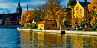 瑞典热门景点推荐