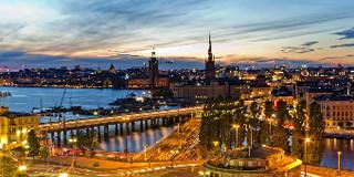 瑞典交通攻略