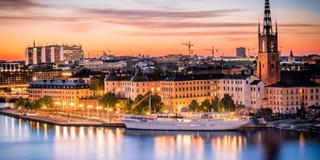 瑞典旅行全攻略