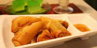 菲律宾美食攻略