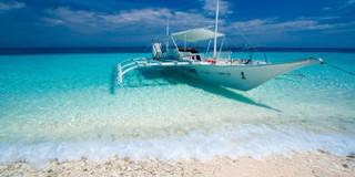 菲律宾热门海岛攻略
