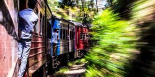 斯里兰卡火车攻略