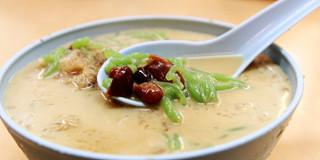 马来西亚美食攻略