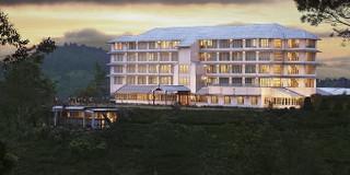 斯里兰卡酒店推荐