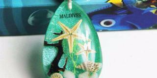 马尔代夫购物攻略
