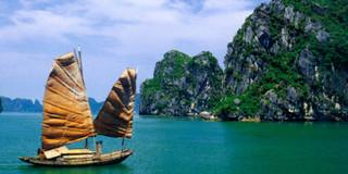 越南出入境须知