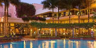 越南酒店推荐