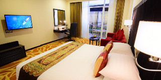 缅甸酒店推荐