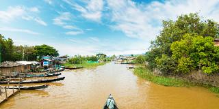 缅甸旅行全攻略