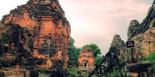 柬埔寨行程安排